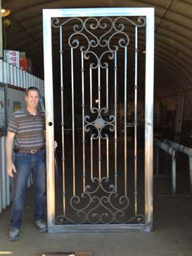 Shawn Mcpeters | Owner | Sunset Gates