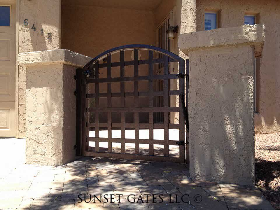 Sunset Gates Gallery Sunset Gates