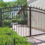 Custom Gates | Phoenix Arizona | Sunset Gates