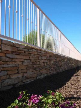 Fencing   Phoenix Arizona   Sunset Gates