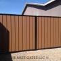 RV Gates | Phoenix Arizona | Sunset Gates