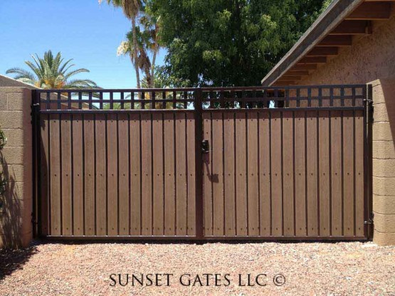 Sunset Gates Gallery Sunset Gates