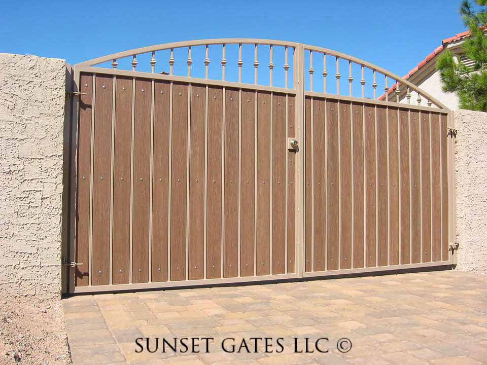 Sunset Gates Select Series Sunset Gates