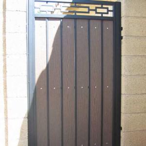 Gates | Phoenix Arizona | Sunset Gates